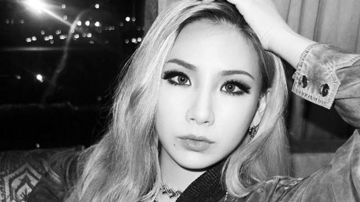 CL Says She's Ready And Waiting For YG To Drop Her New Album | Soompi