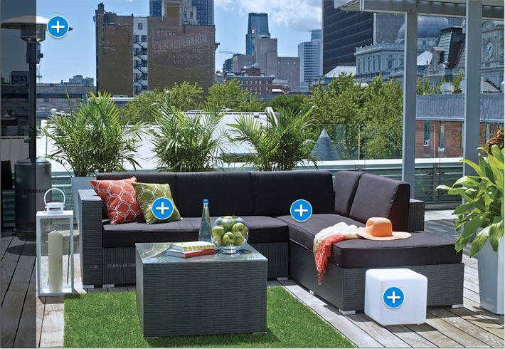 Great SOHO Patio Sets | *Patio Furniture* | Pinterest | Outdoor Furniture Sets,  Soho And Outdoor Furniture Set