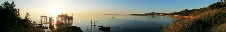 #Abruzzo #puntaderci #sun #sea #beach #nature #beatiful #Vasto #chieti #summer #adriatic #italia #colorful #puntapenna #fashion #vivoabruzzo #amazing #relax #sole #mycity #pamoramicview #loves_united_abruzzo #wonderful #mareadriatico #paradise #moments #travel #life #riservanaturale #happyness #picture #summer2015 #mothernature  #immobiliarecaserio #exclusiveproperty http://www.resources.immobiliarecaserio.com/trabocchi-coast-abruzzos-itinerary-italys-wooden-spiders/