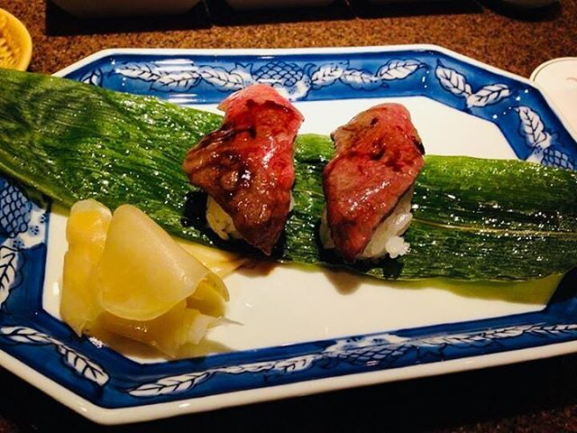 美味しい御飯😊  #SUSHI#JAPAN#meat#CAKE#eel#crab#ramen#TOKYO#東京##日本#日本一#肉#美味しい#美味しい御飯#銀座#居酒屋#鍋料理#焼き鳥#素敵#創作料理#すみれ#焼き鳥#うずら#フォワグラ