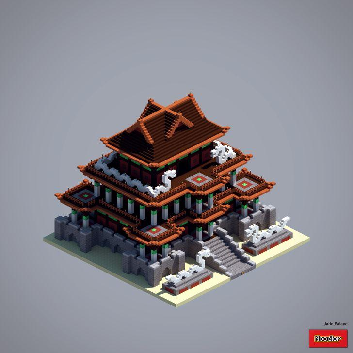Jade Palace                                                                                                                                                                                 More