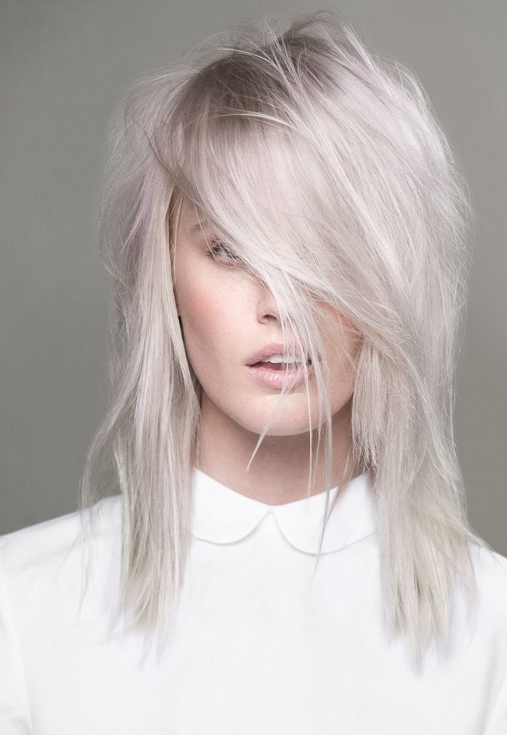 Blonde Hair Light Brown Highlights