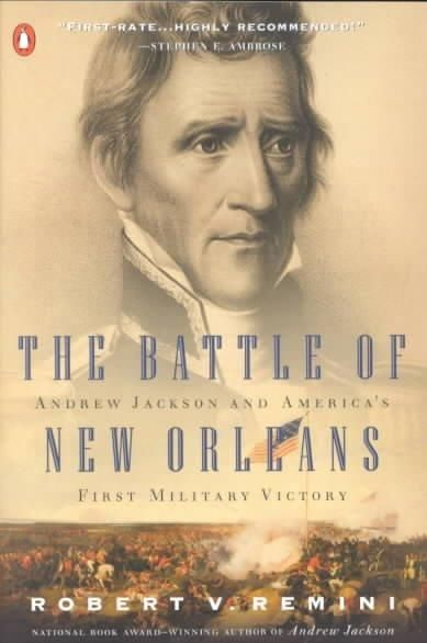 a history of andrew jacksons victory at the battle of new orleans Andrew jackson carried this sword during the southern campaign of the war of 1812 his national fame as the hero of the battle of new orleans helped launch his political career he was the second battlefield leader, after george washington, to become president, and his success confirmed the electoral appeal of military heroes.
