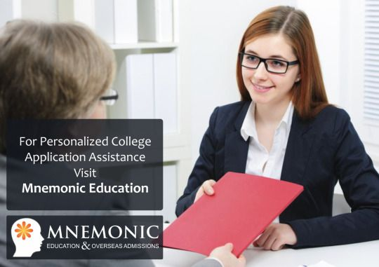 Mnemonic Education has guided and motivated thousands of students to Study in USA. It consists of unrivalled team of specialists who prepares you for the most challenging university admissions. To know more about us, visit us at Mnemoniceducation.com.