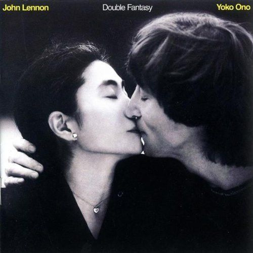 USED VINYL RECORD 12 inch 33 rpm vinyl LP Released in 1980, Double Fantasy is…