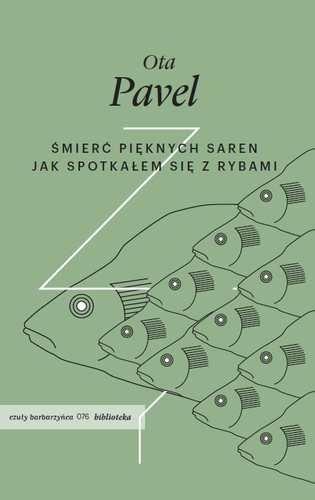 Śmierć pięknych saren. Jak spotkałem się z rybami -   Ota Pavel , tylko w empik.com: 25,99 zł. Przeczytaj recenzję Śmierć pięknych saren. Jak spotkałem się z rybami. Zamów dostawę do dowolnego salonu i zapłać przy odbiorze!
