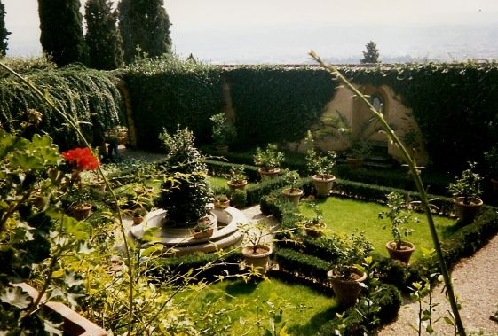 Giardino Segreto - Foto della casa - Foto della casa