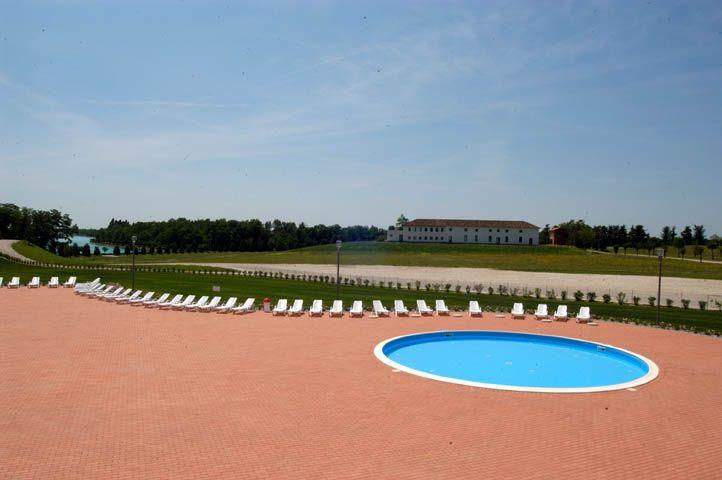 Centro termale a Spresiano Treviso