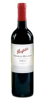 Penfolds Thomas Hyland Shiraz Wine, $49.00 #wine #gifts #1877spirits