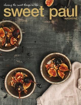 Sweet Paul Magazine - Fall 2014