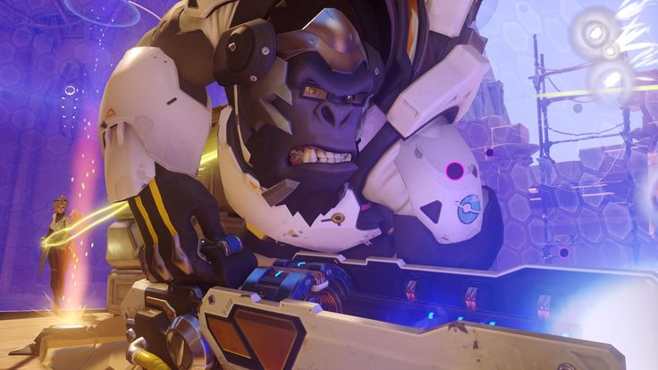 Overwatch players are exploiting custom games for XP, Blizzard is very disappointed http://www.polygon.com/2017/3/8/14858092/overwatch-exploiting-custom-games-blizzard-ban-xp-farming?utm_campaign=crowdfire&utm_content=crowdfire&utm_medium=social&utm_source=pinterest