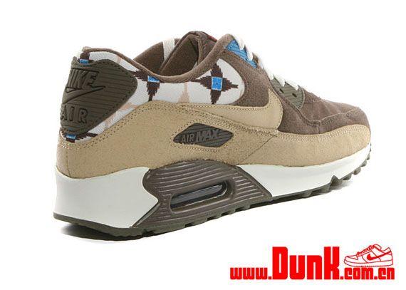 nike air max 90 aztec (2011) | Nike air max, Chaussures air max ...