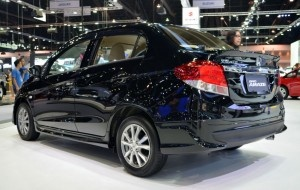 Honda diesel Amaze launched, price starts at Rs 5.99 lakh