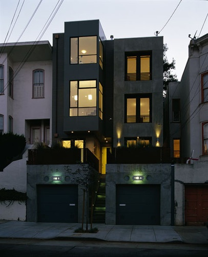 Duplex Apartment Design Exterior 34 best architecture - duplexes images on pinterest | duplex