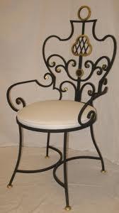 les 135 meilleures images propos de gilbert poillerat sur pinterest meubles parois de. Black Bedroom Furniture Sets. Home Design Ideas