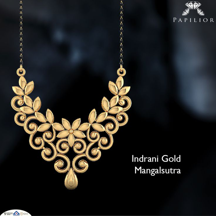Jewelry is the perfect way to keep memories alive...#gold #mangalsutra  #goldmngalsutra #longgoldmanglsutra #22ktgoldmngalsutra #fancygoldmngalsutra #goldjewelry