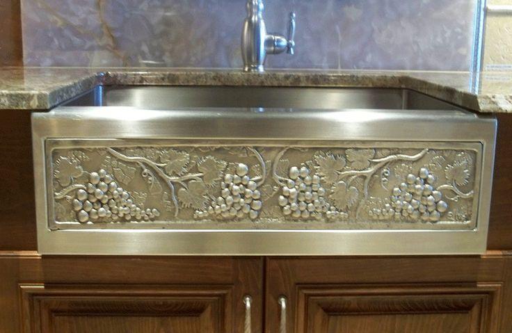 Elite Bath Stainless Steel Sbfs30 Chameleon Bullnose