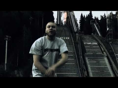 "Timi Lexikon - Huasteleppa Levveemmin. This is how our Savonian dialect sounds like, as performed by local rapper/hip hopper Timi Lexikon. Dubbed by Youtube users as ""Ode to Kuopio"" and ""The National Anthem of Kuopio""."