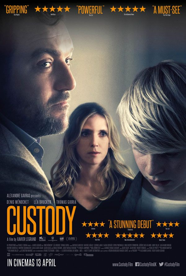 Jusqu A La Gare A Broken Marriage Leads To A Bitter Custody Battle With An Embattled Son At The Centre Full Movies Online Free Free Movies Online Custody