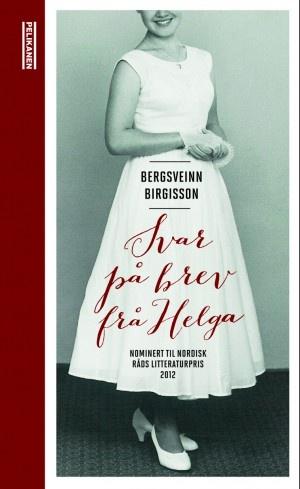 Fornøyelig historie med erotisk tilsnitt av den islandske forfatteren Bergsveinn Birgisson.