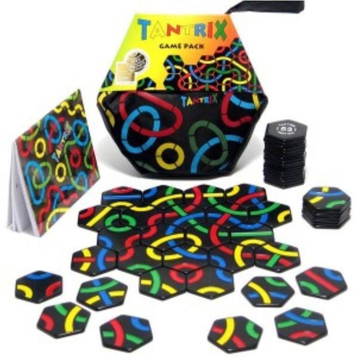 Tantrix játékkészlet - Reflexshop