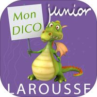 Dictionnaire Junior Larousse par Editions Larousse