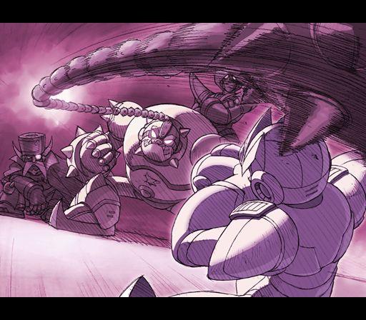 Mega Man X5 Apk - strongwindexpertt9