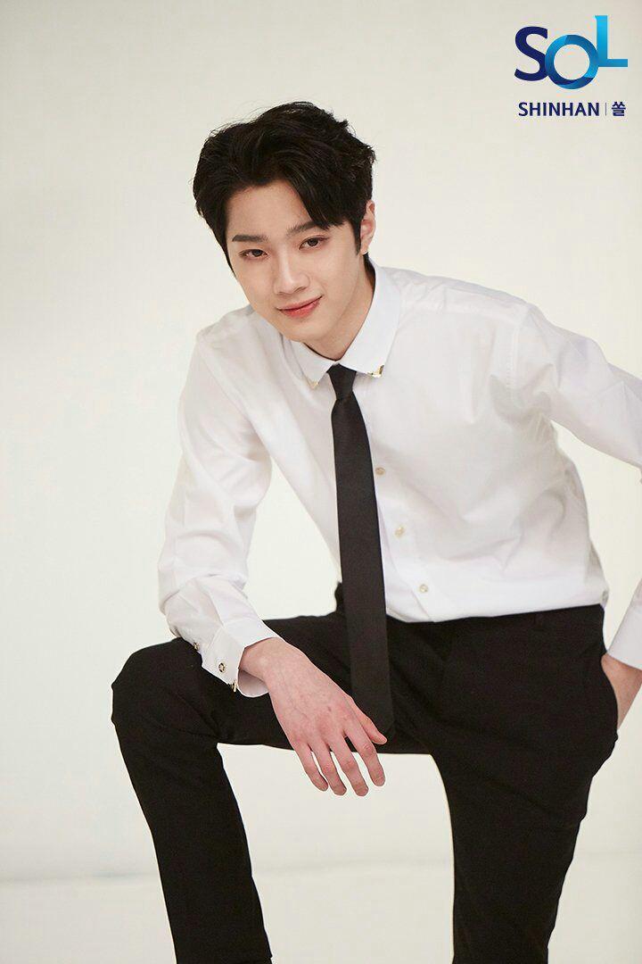 Imagine Idol Kpop Nc 21 Finished Jaehwan Wanna One Lai Guanlin Guan Lin