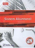 AJIBAYUSTORE  Judul Buku : Sistem Akuntansi Edisi 4 Pengarang : Mulyadi Penerbit : Salemba Empat