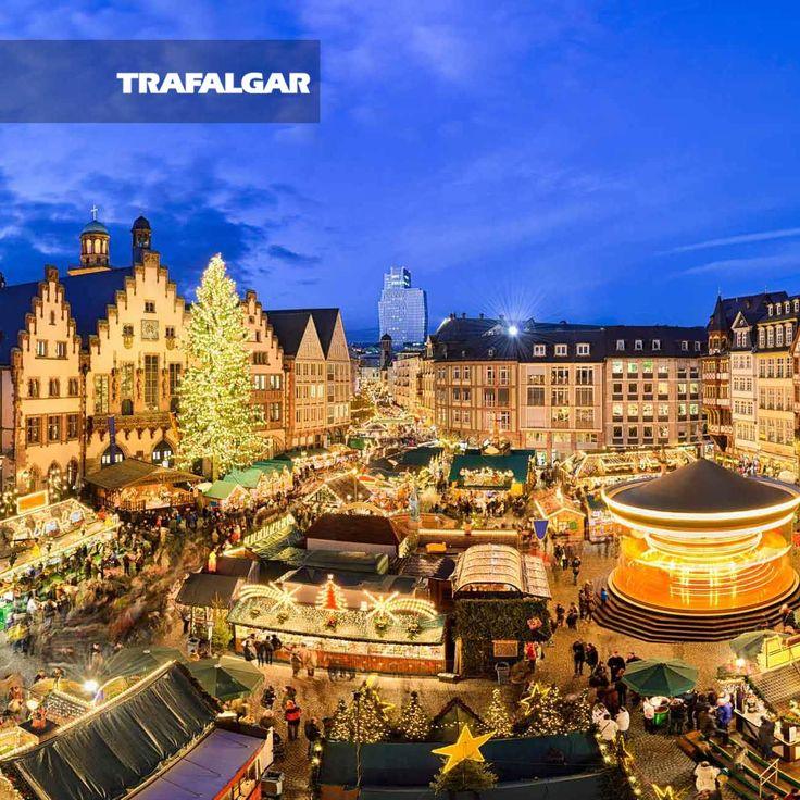 GERMAN CHRISTMAS MARKETS WINTER 2019 2020 German