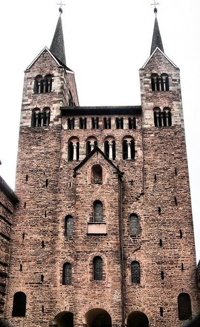 Abadía de Corvey