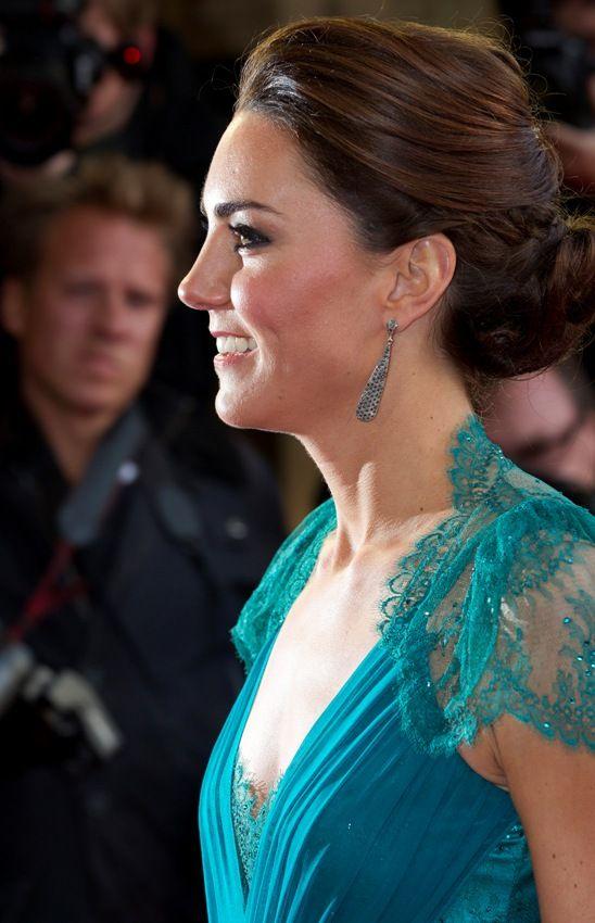 Wedding Hairstyle Kate Middleton : 32 best wedding hair images on pinterest
