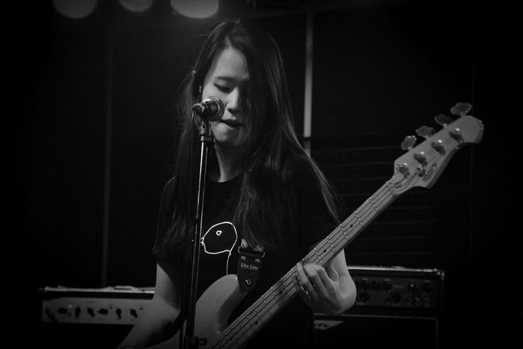 서현(Seohyeon) / bass