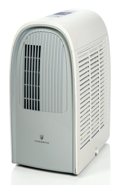 ZoneAire® 10000 BTU Portable Air Conditioner with Remote
