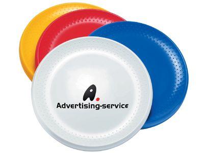 Profi Frisbee als #Werbemittel von #brilliantpromotion