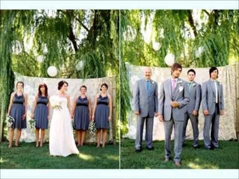 Sugestão para um Casamento Vintage Glam - Inspire-se neste estilo