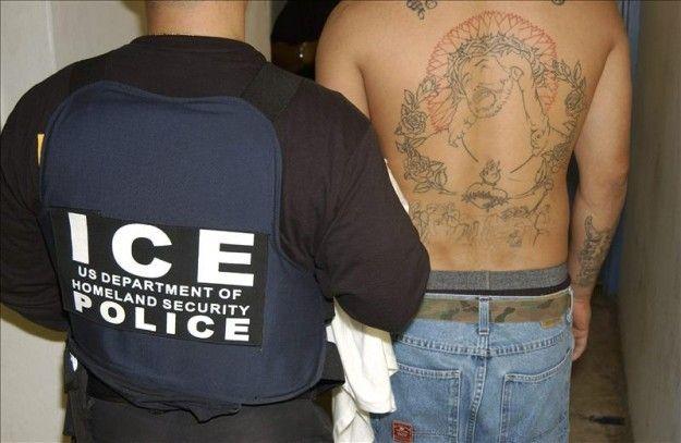 Condenan a cadena perpetua a tres miembros de la pandilla Salvatrucha | USA Hispanic Press
