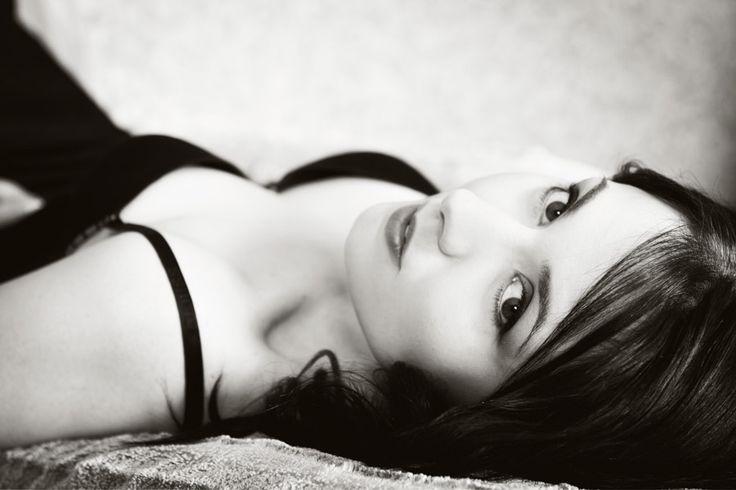 Boudoir Photography - Glamour Photography