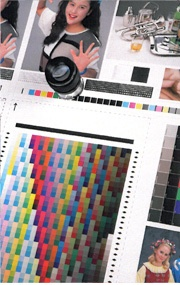 Color management system - Digital Imaging Square | KONICA MINOLTA #KMBS #KonicaMinolta #CountonKonicaMinolta