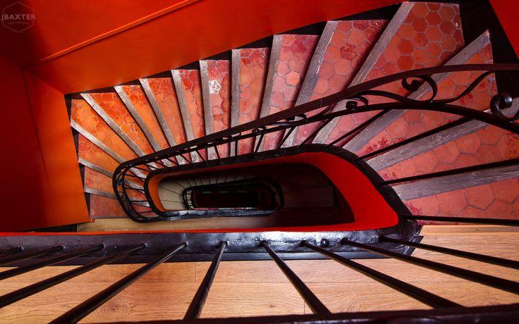 Casa Ortega B&B in Marseille, France