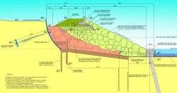 Realizacje wykonanych projektów budownictwa hydrotechnicznego przez KAPPA PROJEKT
