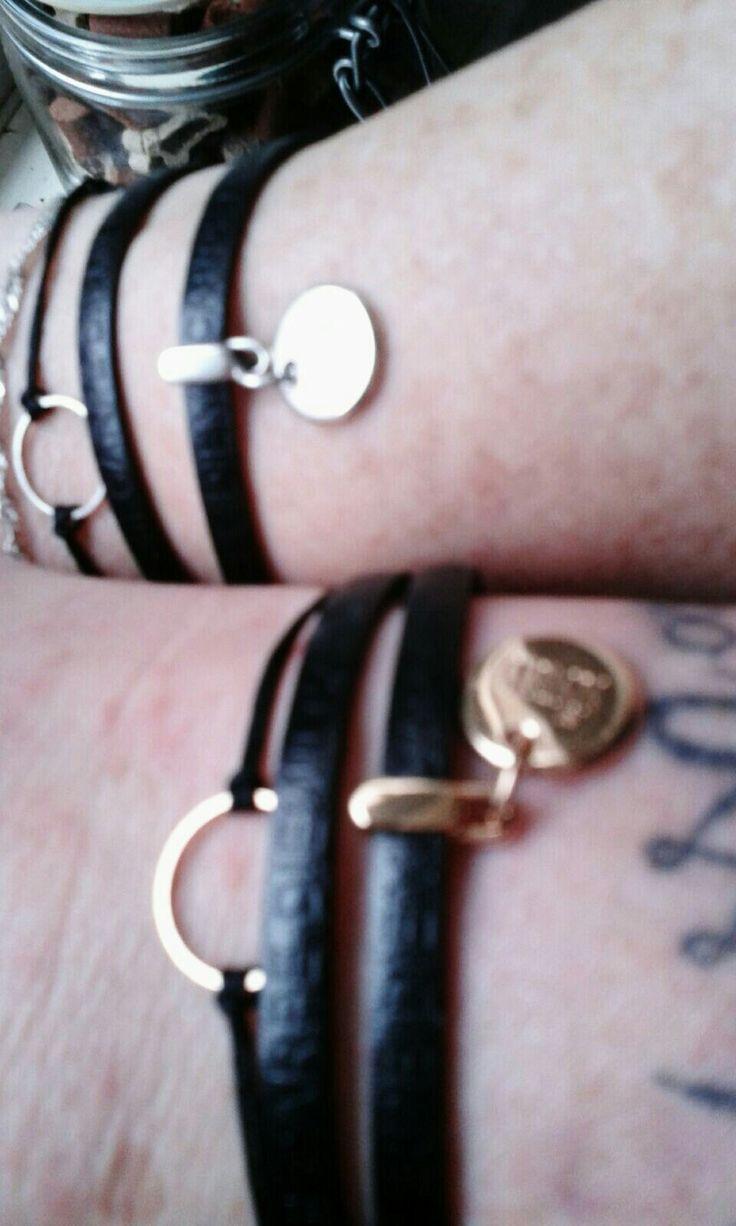 "Sister Bracelets ""Carpe Diem"" 💞"