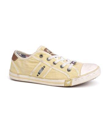 Dámské boty MUSTANG 36C-034
