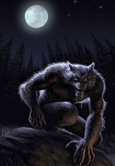 I would be a werewolf any day. Cannot pass up the regenerative health power...and the thirst for blood. >:)