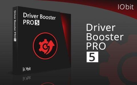ativar driver booster 5.5 serial