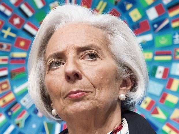 Greece crisis: IMF was pushed around by Angela Merkel and Nicholas Sarkozy - and now it is being humiliated - Business Comment - Business - The Independent