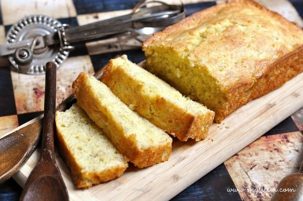 Cake Mix Banana Bread Recipe - MyLitter - One Deal At A Time