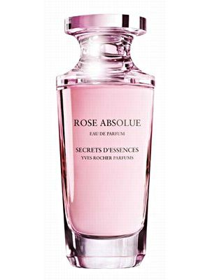 Yves Rocher — Secrets d'Essences Rose Absolue