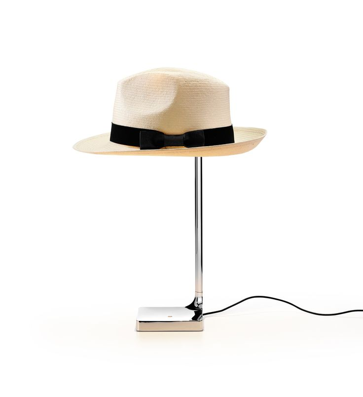 U0027Chapeauu0027 Lamp By Philippe Starck For FLOS