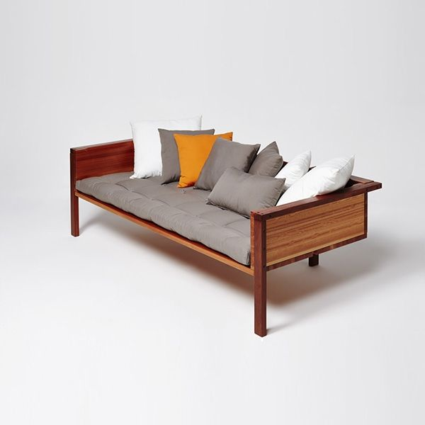 Daybed Charlotte : Paulo Alves